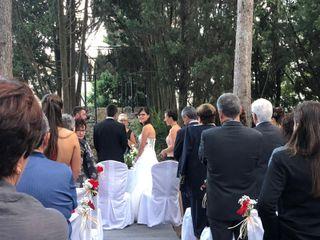 La boda de Neus  y Èric