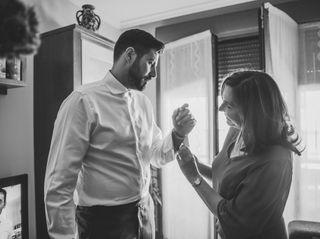 La boda de Arantxi y Manuel 3
