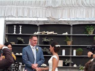 La boda de Izaro y James 3