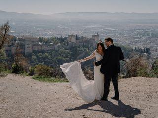 La boda de Cristela y Eder 2