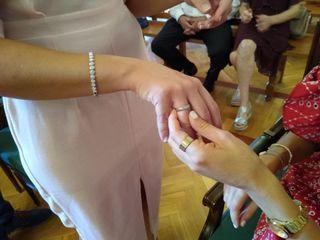 La boda de Delia y Javier 3