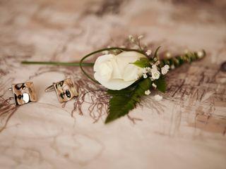 La boda de Lucia y Kike 2