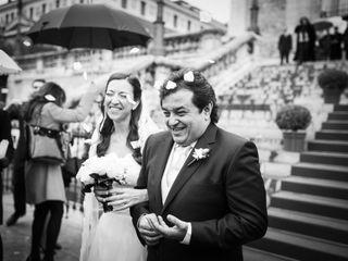 La boda de Raquel y Pedro 2