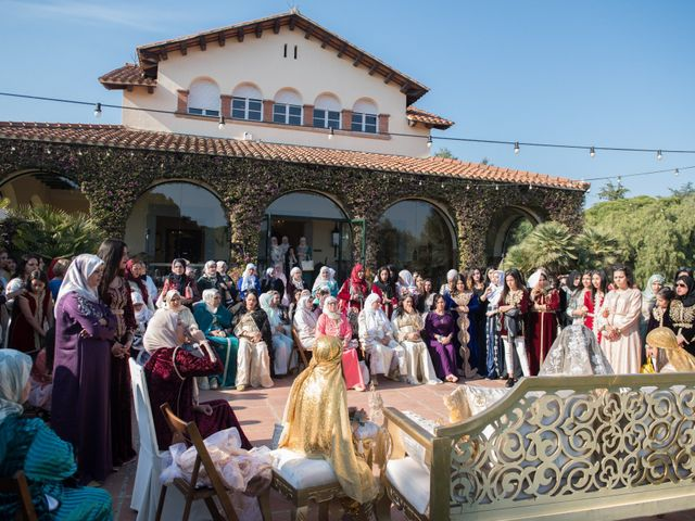La boda de Soufian y Chaimae en Premia De Dalt, Barcelona 5