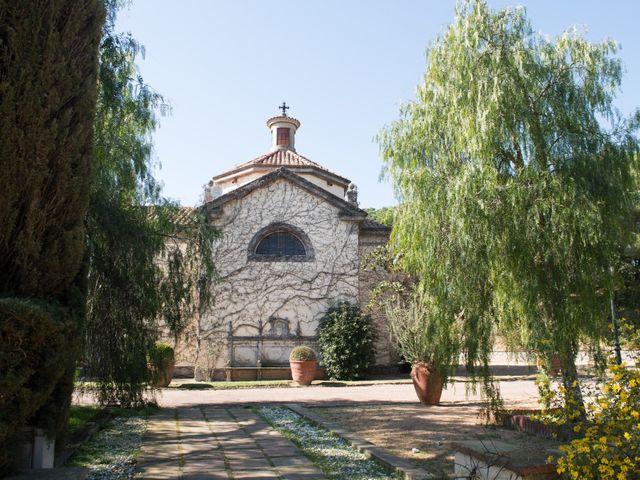 La boda de Soufian y Chaimae en Premia De Dalt, Barcelona 19