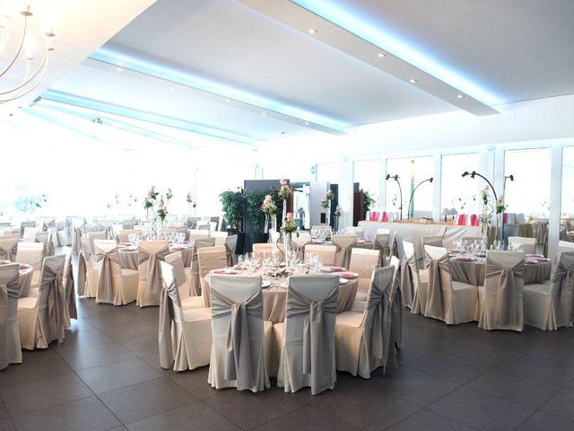 La boda de Soufian y Chaimae en Premia De Dalt, Barcelona 15