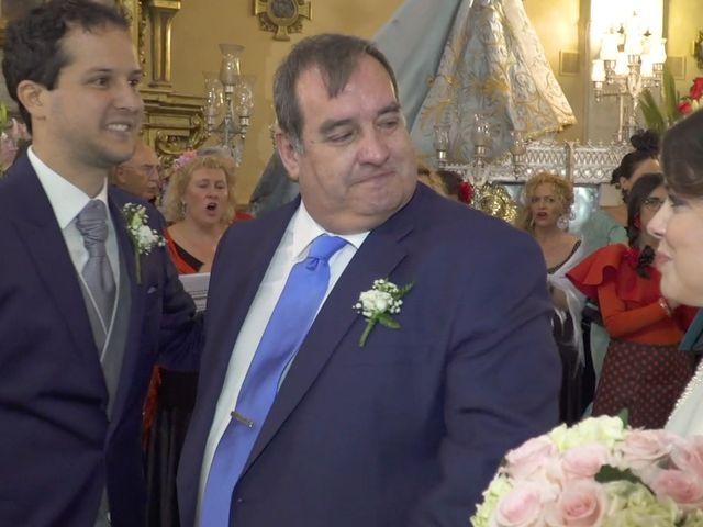 La boda de Victor y Jezabel en Ávila, Ávila 19