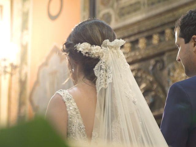 La boda de Victor y Jezabel en Ávila, Ávila 20