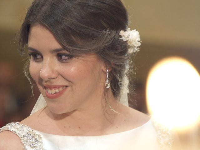 La boda de Victor y Jezabel en Ávila, Ávila 29