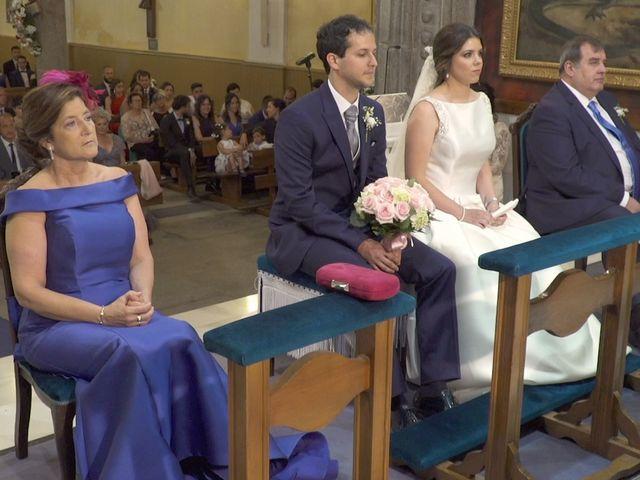 La boda de Victor y Jezabel en Ávila, Ávila 23