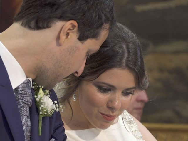 La boda de Victor y Jezabel en Ávila, Ávila 24