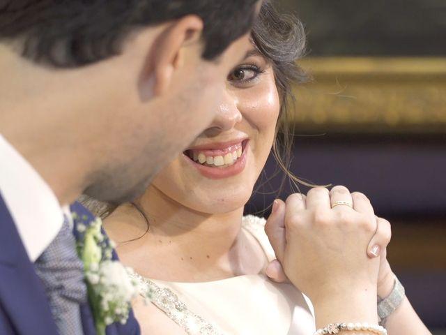 La boda de Victor y Jezabel en Ávila, Ávila 25