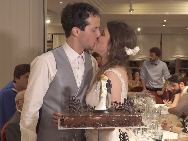 La boda de Victor y Jezabel en Ávila, Ávila 51