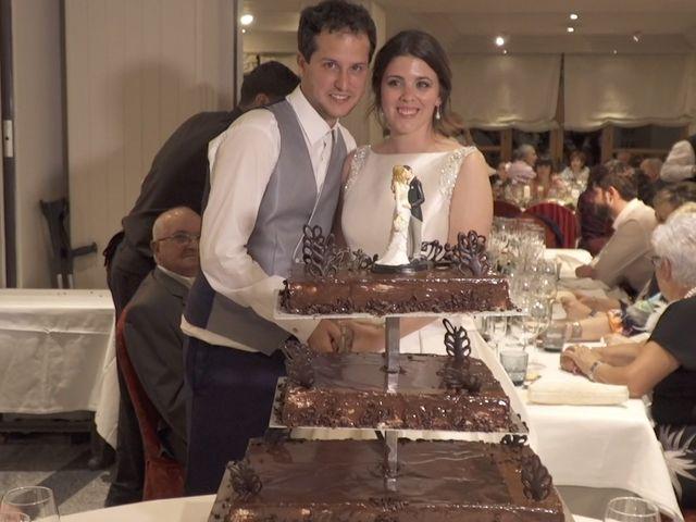 La boda de Victor y Jezabel en Ávila, Ávila 50