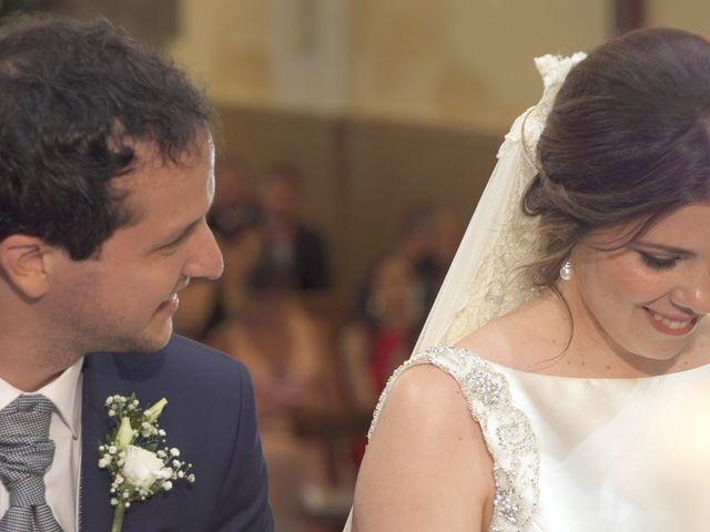 La boda de Victor y Jezabel en Ávila, Ávila 26
