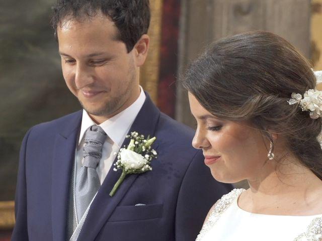 La boda de Victor y Jezabel en Ávila, Ávila 27