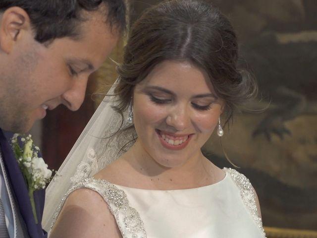 La boda de Victor y Jezabel en Ávila, Ávila 28