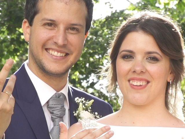 La boda de Victor y Jezabel en Ávila, Ávila 38