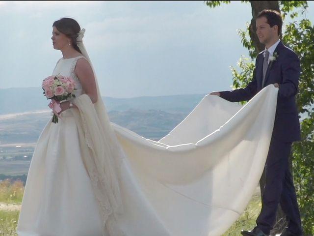 La boda de Victor y Jezabel en Ávila, Ávila 40