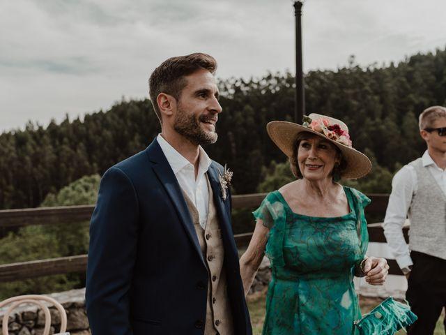 La boda de Nacho y María en Rasines, Cantabria 19