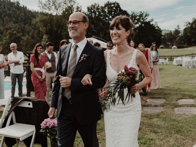 La boda de Nacho y María en Rasines, Cantabria 20