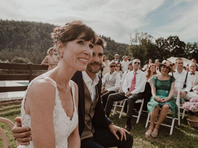 La boda de Nacho y María en Rasines, Cantabria 26