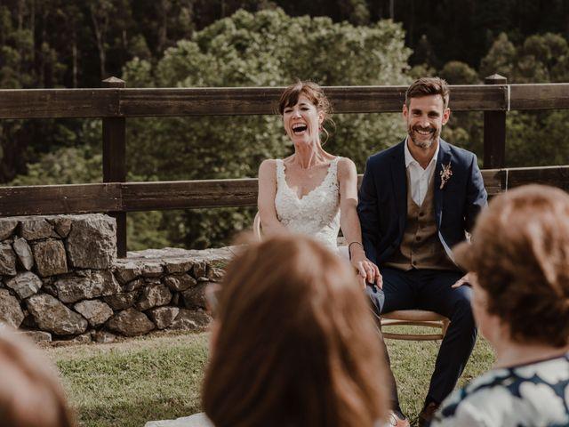 La boda de Nacho y María en Rasines, Cantabria 29