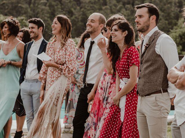 La boda de Nacho y María en Rasines, Cantabria 30
