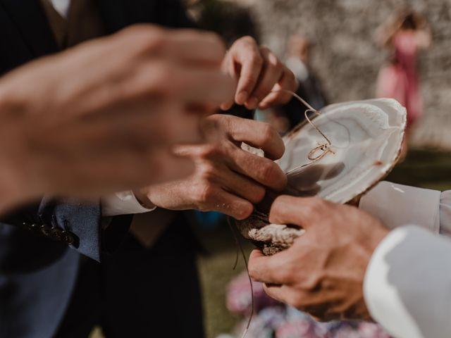 La boda de Nacho y María en Rasines, Cantabria 36