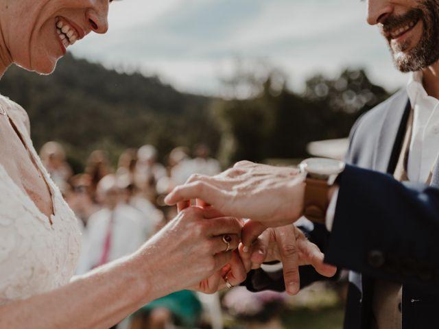 La boda de Nacho y María en Rasines, Cantabria 37