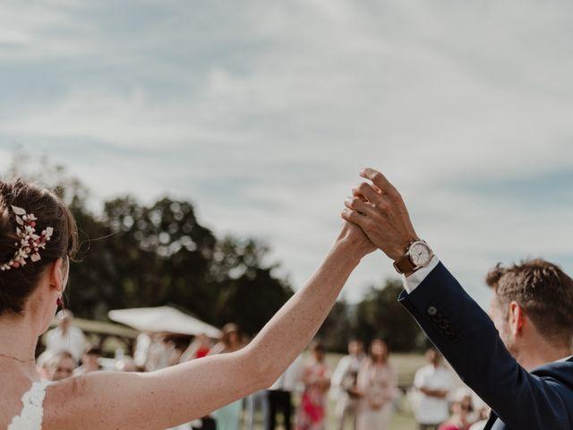 La boda de Nacho y María en Rasines, Cantabria 38