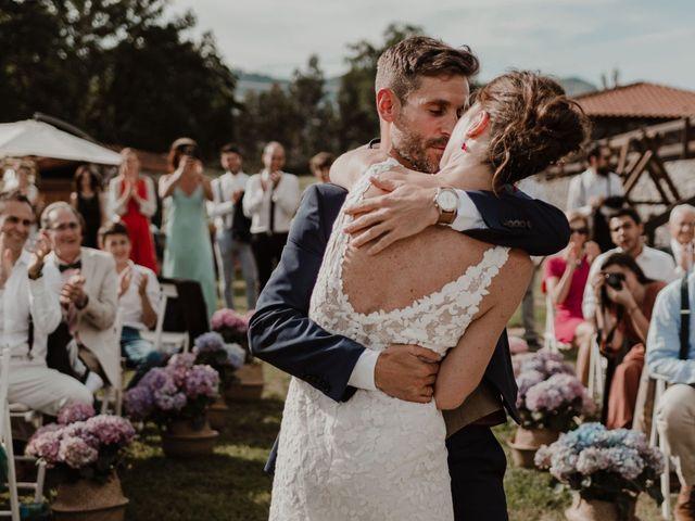 La boda de Nacho y María en Rasines, Cantabria 39