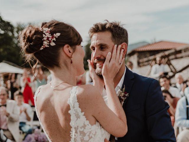La boda de Nacho y María en Rasines, Cantabria 40