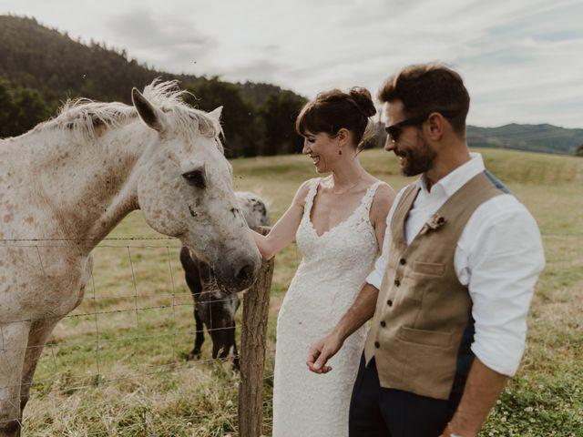 La boda de Nacho y María en Rasines, Cantabria 44