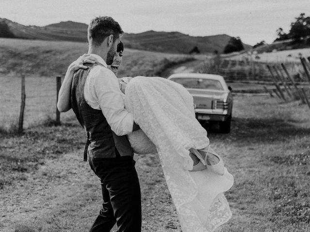 La boda de Nacho y María en Rasines, Cantabria 45