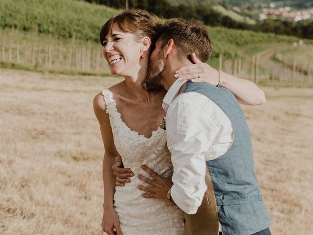 La boda de Nacho y María en Rasines, Cantabria 46