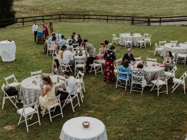 La boda de Nacho y María en Rasines, Cantabria 92