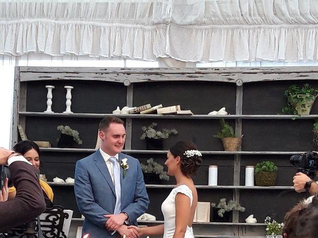 La boda de James y Izaro en Berrioplano, Navarra 4