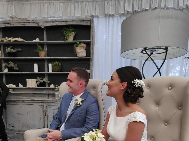 La boda de James y Izaro en Berrioplano, Navarra 22