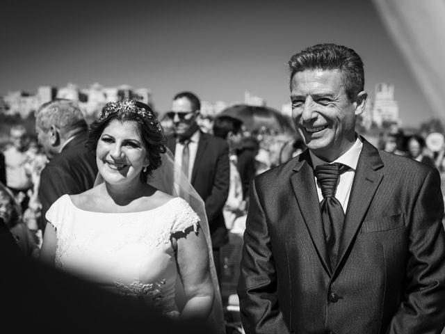 La boda de Maria del Mar y Victor