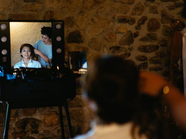 La boda de Mikel y Angie en Beasain, Guipúzcoa 3