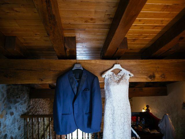 La boda de Mikel y Angie en Beasain, Guipúzcoa 11
