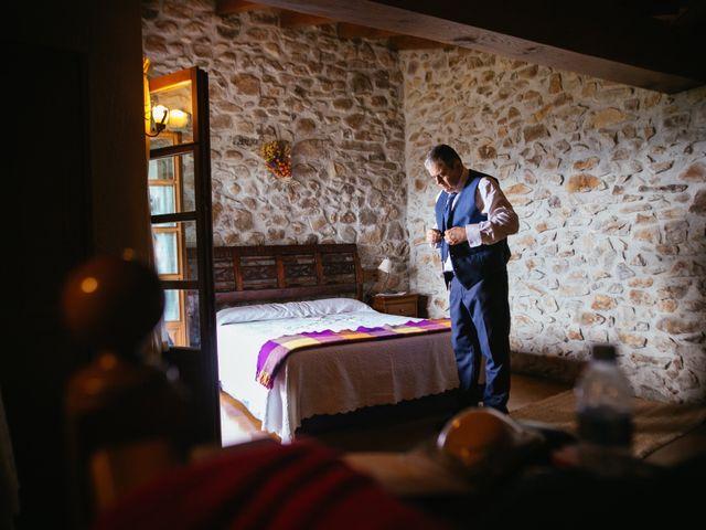 La boda de Mikel y Angie en Beasain, Guipúzcoa 12