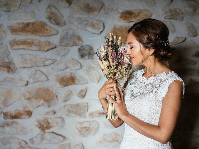 La boda de Mikel y Angie en Beasain, Guipúzcoa 15