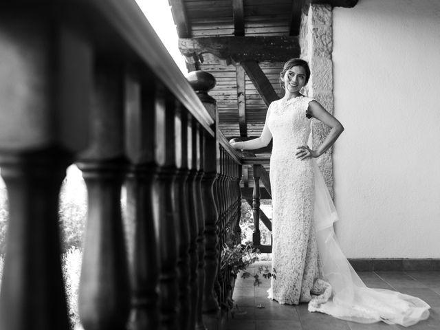 La boda de Mikel y Angie en Beasain, Guipúzcoa 17