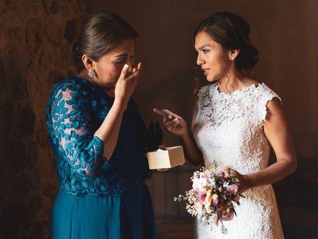 La boda de Mikel y Angie en Beasain, Guipúzcoa 18