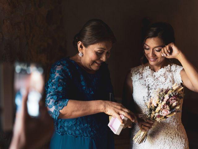 La boda de Mikel y Angie en Beasain, Guipúzcoa 20