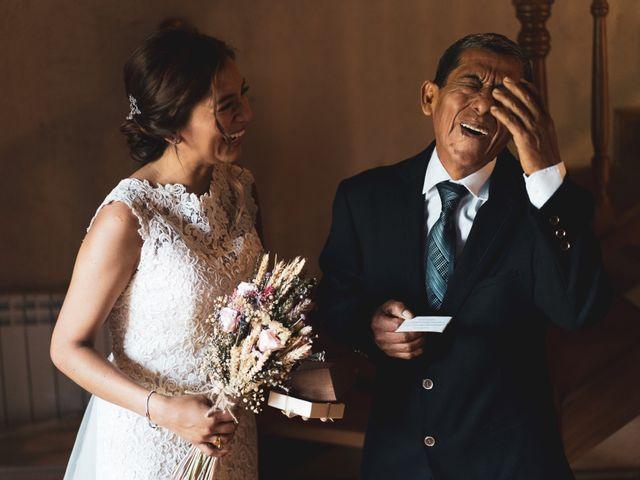 La boda de Mikel y Angie en Beasain, Guipúzcoa 21