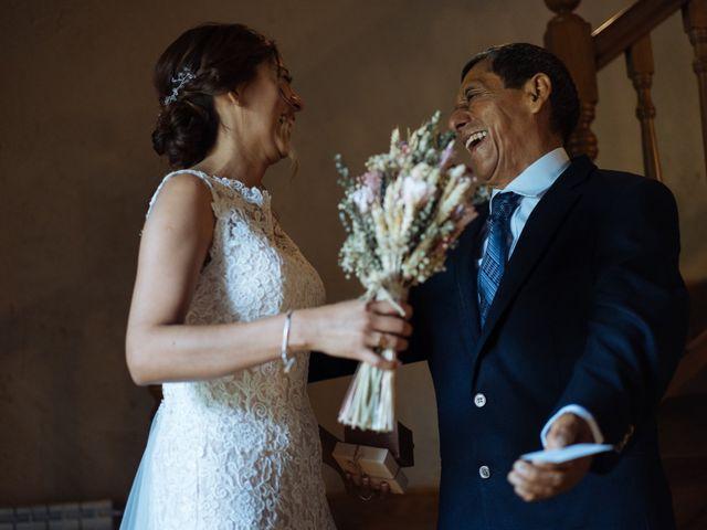La boda de Mikel y Angie en Beasain, Guipúzcoa 22