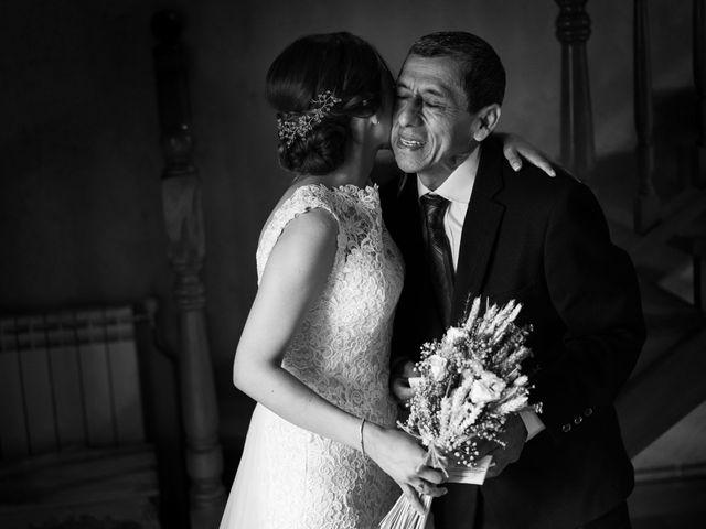 La boda de Mikel y Angie en Beasain, Guipúzcoa 23